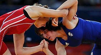 Με 7 αθλητές η Ελλάδα στο Παγκόσμιο πρωτάθλημα Ανδρών - Γυναικών