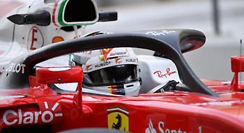 Το πρόβλημα που θα προκαλέσει το HALO στις ομάδες της F1