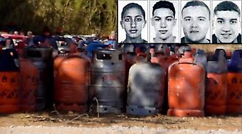 Βαρκελώνη: Θα τίναζαν την Las Ramblas στον αέρα - Σκότωσαν έναν, ψάχνουν άλλους τρεις