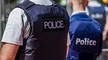 Σύλληψη Βελγίδας στην Κέρκυρα για συμμετοχή σε τρομοκρατική οργάνωση βάσει ευρωπαϊκού εντάλματος