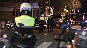 Διέφυγαν στη Γαλλία οι δράστες του χτυπήματος στη Βαρκελώνη;