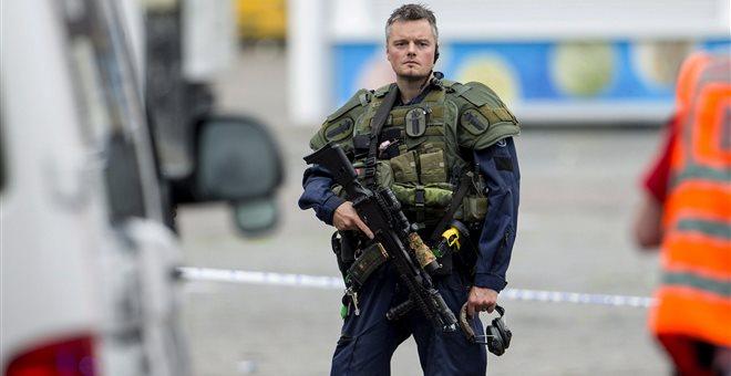 Φινλανδία: Αλλοδαπός ο δολοφόνος με το μαχαίρι εκτιμούν οι αρχές