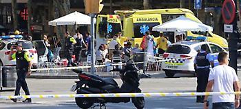 Συναγερμός: Οχημα τρομοκρατών από τη Βαρκελώνη πέρασε στη Γαλλία (pic)