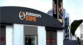 Eurohoops Academy: Ας παίξουμε!