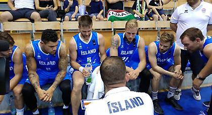 Εύκολα την Ισλανδία η Ουγγαρία
