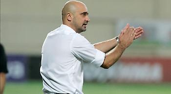 Ράσταβατς: «Χρειάζεται χρόνος για να βελτιωθούμε»