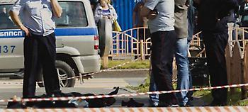 Ρωσία: Ως έγκλημα διερευνάται η επίθεση με μαχαίρι στην πόλη Σουργκούτ (video)