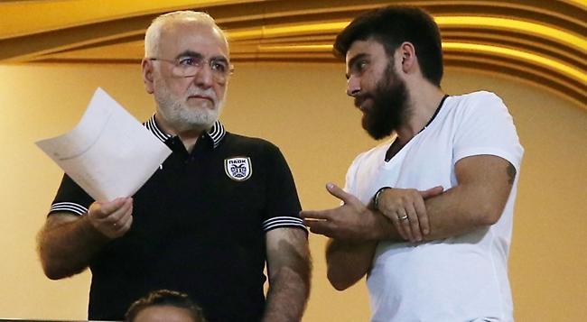 Γ. Σαββίδης: «Οι σκέψεις μας με την οικογένεια του οπαδού. Πάνω άπο όλα η ζωή ανεξαρτήτως χρώματος»