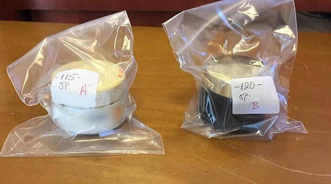 Σαμοθράκη: Τα βάζα σε κουζίνα σπιτιού είχαν μέσα χασισέλαιο!