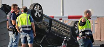 Γαλλία: Κάμερα ασφαλείας είχε καταγράψει στο Παρίσι όχημα των τρομοκρατών -Μια εβδομάδα πριν