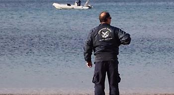 Μέγαρα: Νεκρός ανασύρθηκε από τη θάλασσα 37χρονος