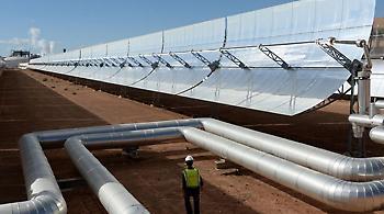 Ο ήλιος στη Σαχάρα μπορεί να ηλεκτροδοτήσει 5.000.000 νοικοκυριά στην Ευρώπη