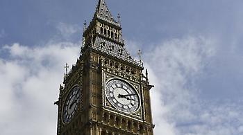 Το μεσημέρι το τελευταίο χτύπημα για το Big Ben - Θα «σιωπήσει» για τέσσερα χρόνια