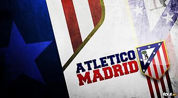 H τρίτη φανέλα της Ατλέτικο Μαδρίτης (pics)