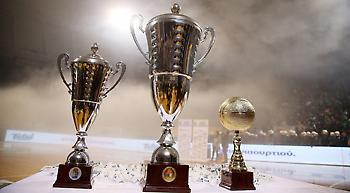 Άρης-ΠΑΟΚ στους «8» για το Κύπελλο!