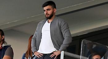 Γ. Σαββίδης για το περιστατικό στο «Βικελίδης»: «Αν ήθελα να προκαλέσω, θα ήξερα πώς να το κάνω»