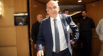 Γραμμένος: «Δεν είναι δική μου νίκη, είναι νίκη του ελληνικού ποδοσφαίρου»