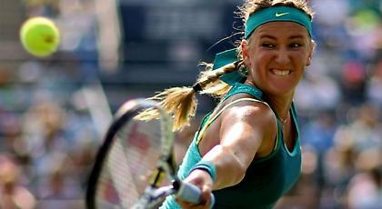 Χάνει το USA Open η Αζαρένκα