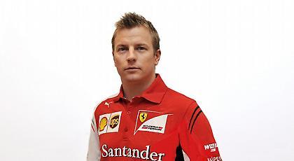 Επίσημο: Ραϊκόνεν και το 2018 στη Ferrari!