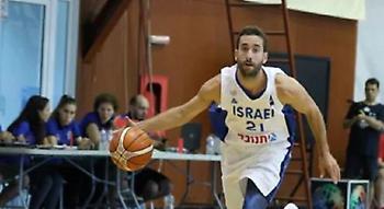 Όλα καλά με Οχαγιόν στο Ισραήλ