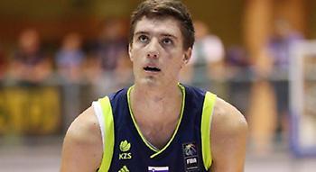 «Κόπηκε» άλλος ένας από τη Σλοβενία ενόψει Ευρωμπάσκετ