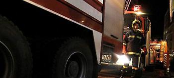 Σε ύφεση οι τρεις πυρκαγιές που ξέσπασαν στην Κέρκυρα