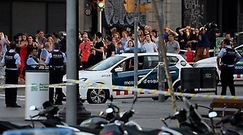 Επίθεση στη Βαρκελώνη: Προφυλακίζονται οι δύο από τους τέσσερις υπόπτους