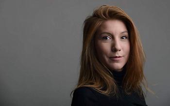 Δανία: Στη Σουηδή δημοσιογράφο ανήκει το ακέφαλο πτώμα