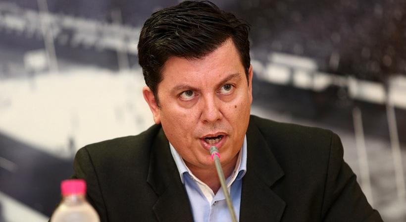 Νικολάου στον ΣΠΟΡ FM: «Περιμένουμε μαντάτα που θα αλλάξουν την ιστορία της ΑΕΚ»