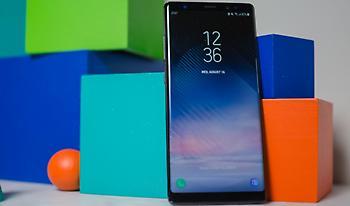 Το Note 8 είναι το καλύτερο κινητό της Samsung μέχρι τώρα! (pics/video)