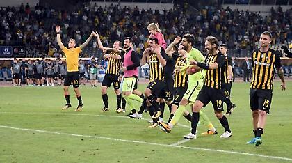 Τσακίρης στον ΣΠΟΡ FM: «Με ουσιαστική ενίσχυση η ΑΕΚ θα διεκδικήσει τη 2η θέση»