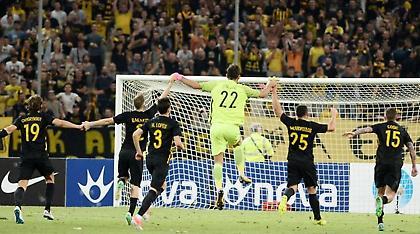 Το πρόγραμμα της ΑΕΚ στο Europa League