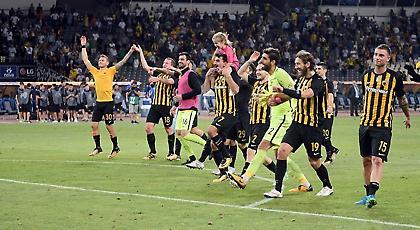 Οι Ελληνες δεν κάνουν καλές ή κακές ομάδες, αλλά ομάδες με σχέδιο!