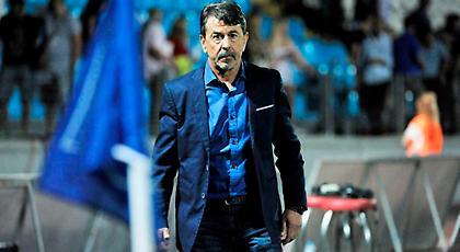 Πετράκης: «Αν έπρεπε να κερδίσει κάποια ομάδα, αυτή ήμασταν εμείς»