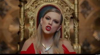 Όλα τα ρεκόρ έσπασε το νέο τραγούδι της Taylor Swift: Πρώτο σε YouTube και Spotify