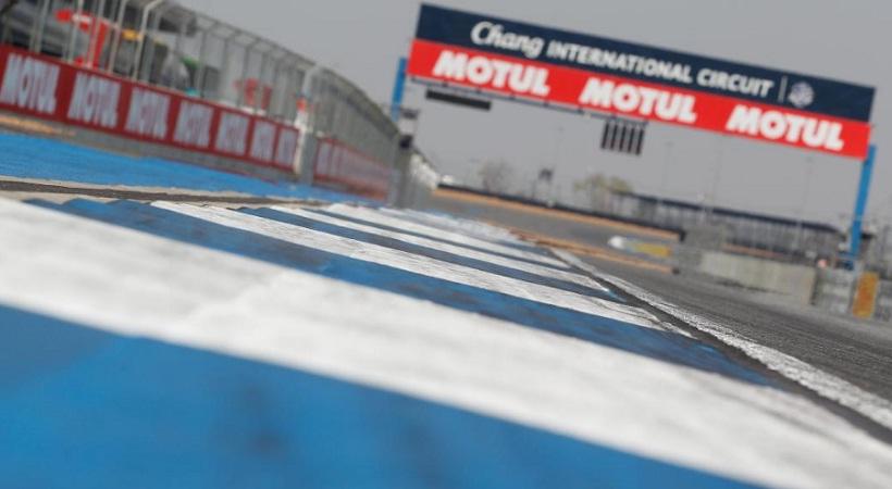 Το Moto GP πάει Ταϊλάνδη