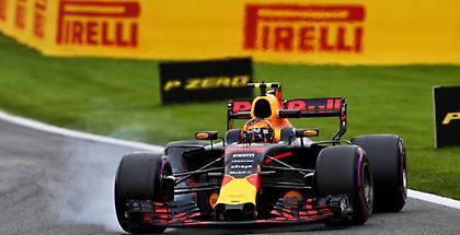 Επίθεση Red Bull στη Renault για τους κινητήρες