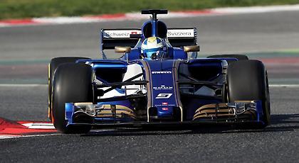 Η Sauber αποφασίζει για τους οδηγούς του 2018 σε συνεργασία με τη Ferrari