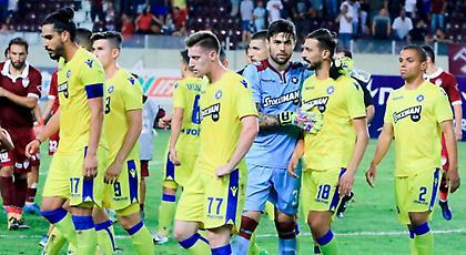 Αστέρας Τρίπολης: «Επικίνδυνος ο αγωνιστικός χώρος του AEL FC Arena, να επιληφθεί η Super League»