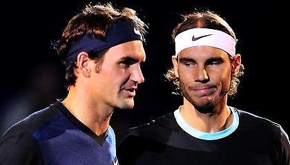 Φέντερερ και Ναδάλ ταλαιπωρήθηκαν αλλά πέρασαν στον 3ο γύρο του US Open