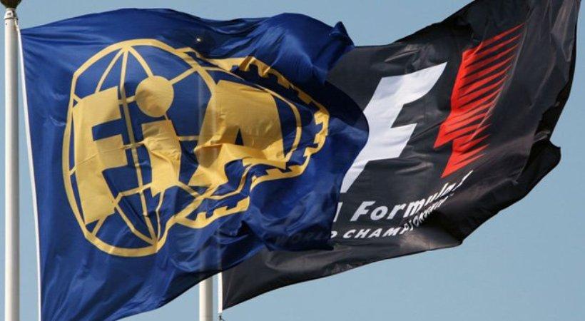 «Βροχή» ποινών από τη FIA