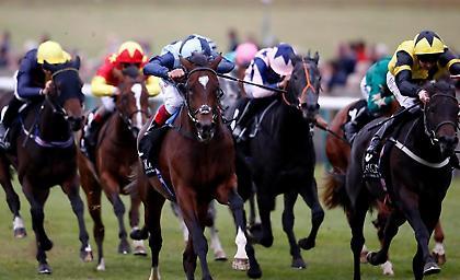 Τρελά λεφτά αναμένεται να μοιράσει στους νικητές το σημερινό ιπποδρομιακό κουπόνι