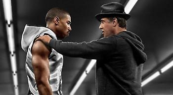 Ο Σταλόνε επιβεβαίωσε ότι «έρχεται» το Creed 2 (pics)