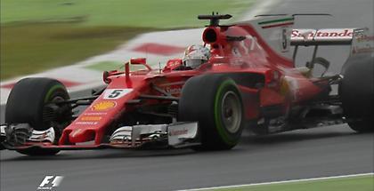 Κεραυνοί του προέδρου της Ferrari: «Τα κάναμε θάλασσα»