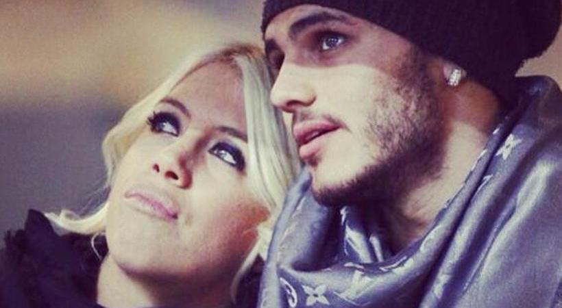 Σύζυγος Ικάρντι: «Απέρριψε την εθνική Ιταλίας τρεις φορές»