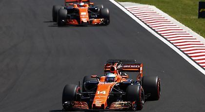 Προς διαζύγιο McLaren και Honda