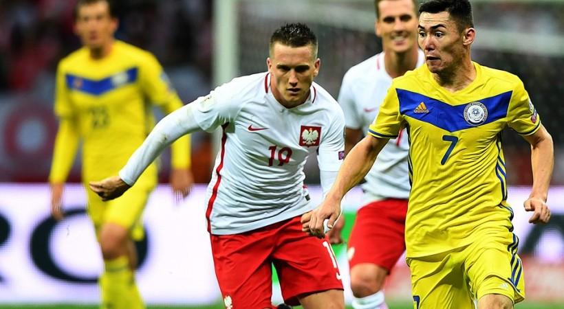 Ξανά στην κορυφή η Πολωνία, πιέζει Δανία το Μαυροβούνιο