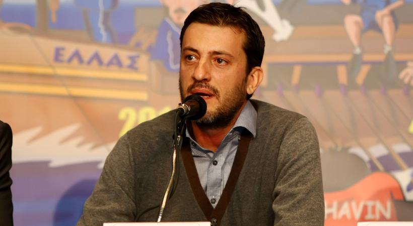 Τσαπίδης στον ΣΠΟΡ FM: «Ανοχή τέλος στα εμετικά σχόλια στα social media της Εθνικής» (audio)