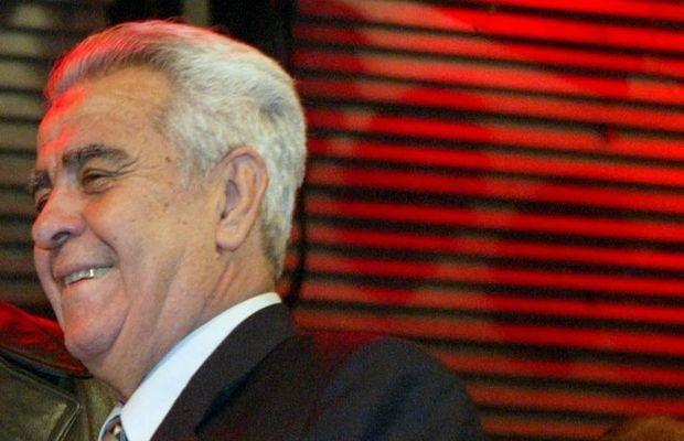 Έφυγε από τη ζωή ο δημοσιογράφος Χάρης Παπαγεωργίου