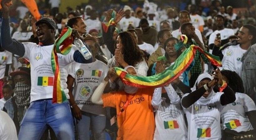 Επαναλαμβάνεται το Νότιος Αφρική- Σενεγάλη